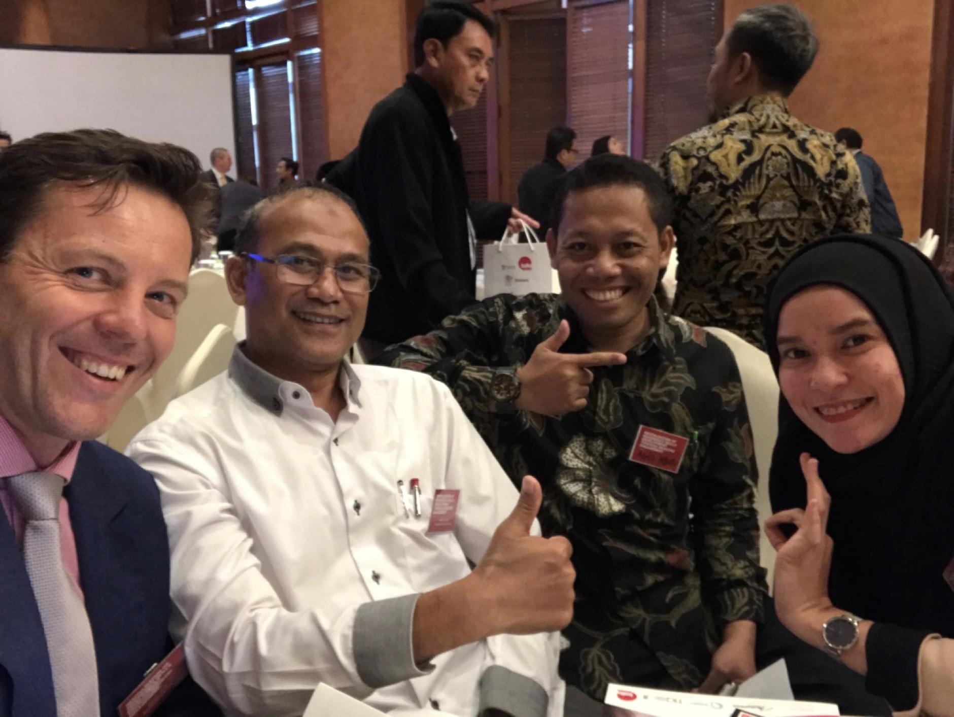 employability skills Indonesia